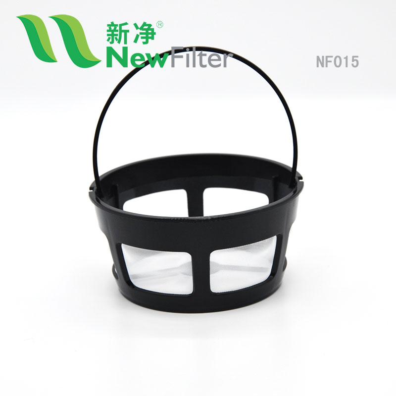尼龙咖啡网篮